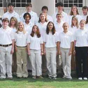 2004 RMS Scholars.