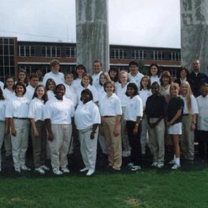 1998 RMS Scholars.