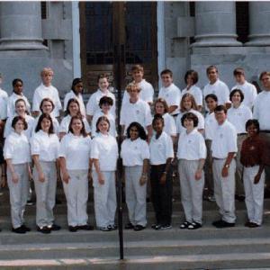1999 RMS Scholars.