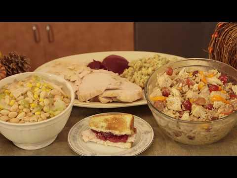 Thanksgiving Planovers November 19