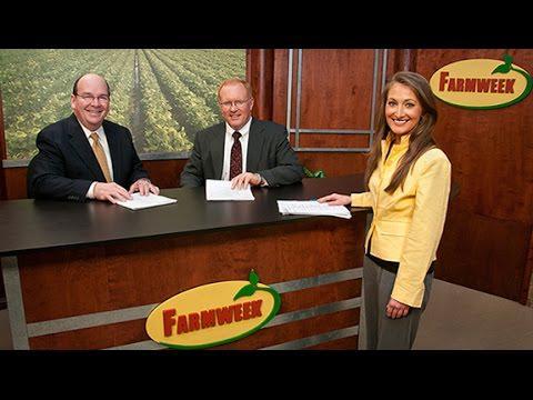 Farmweek, Entire Show August 22, 2014