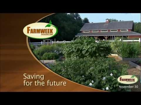 Farmweek - Entire Show - November 30, 2012