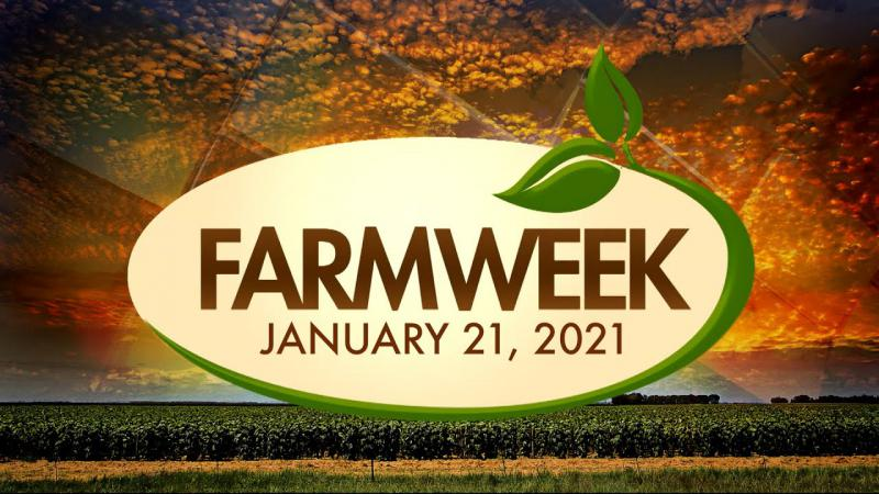 Farmweek | January 21, 2021 | Full Show