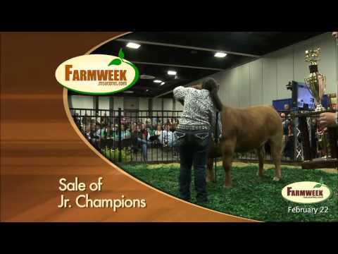 Farmweek - Entire Show - Feb. 22, 2013