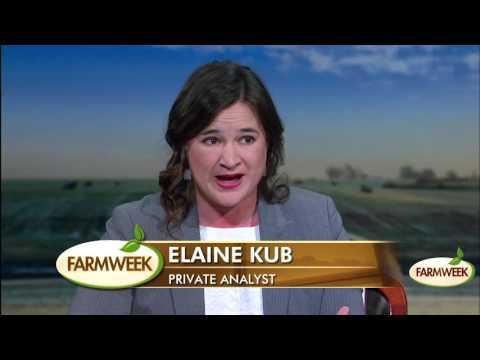 Farmweek, Entire Show, March 11, 2016