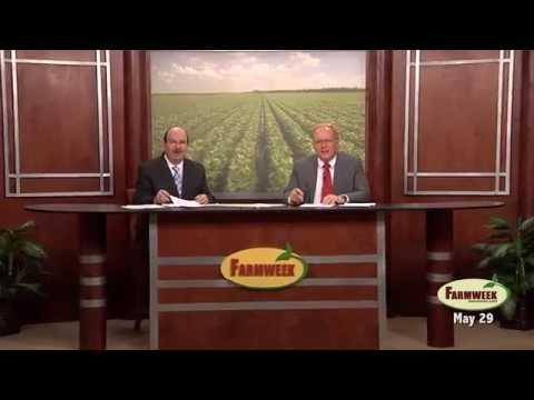 Farmweek, Entire Show, May 29, 2015
