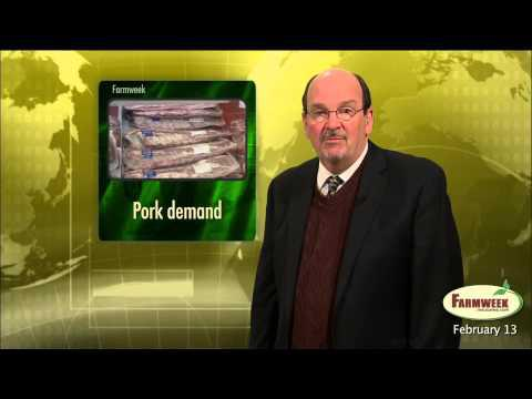 Farmweek, Entire Show, February 13, 2015