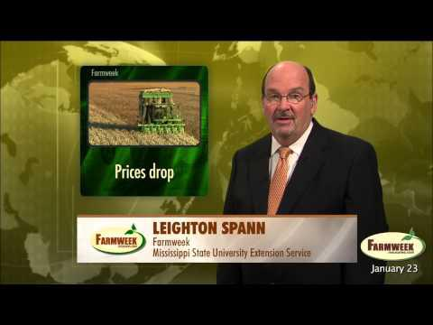 Farmweek, Entire Show, January 23, 2015