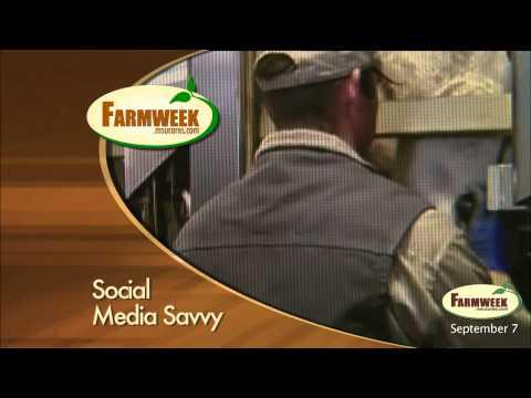 Farmweek - Entire show for September 7, 2012