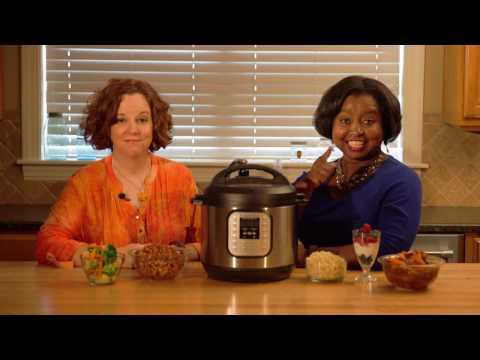 Instant Pot February 19, 2017