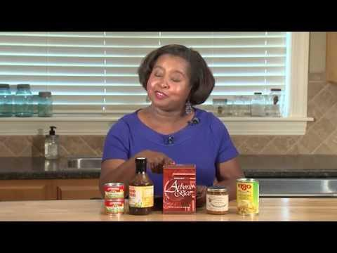 Tech in the Kitchen June 21, 2015