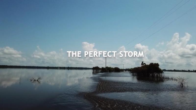 Voices From The Flood 2 | A Perfect Storm