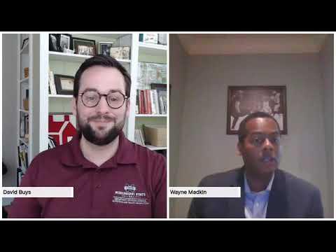 Conversations about Coronavirus: Interview with Wayne Madkin