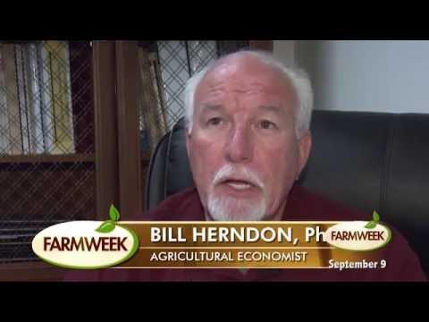 Farmweek, Entire Show, Sept. 09, 2016