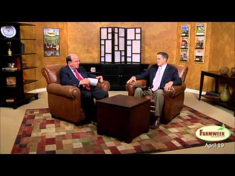 Farmweek - Entire Show - April 19, 2013