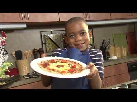 Pizza Magic February 21, 2016