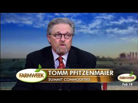 Farmweek, Entire Show, Feb 19, 2016