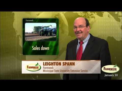 Farmweek, Entire Show, January 30, 2015