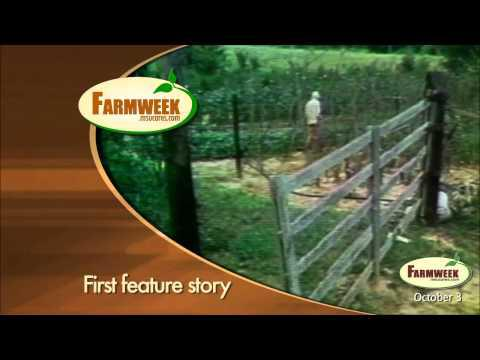 Farmweek, Entire Show, October 3, 2014