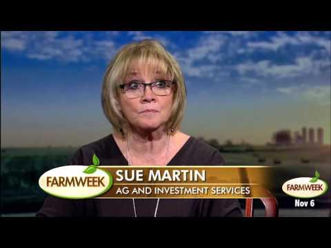 Farmweek, Entire Show, November 6, 2015