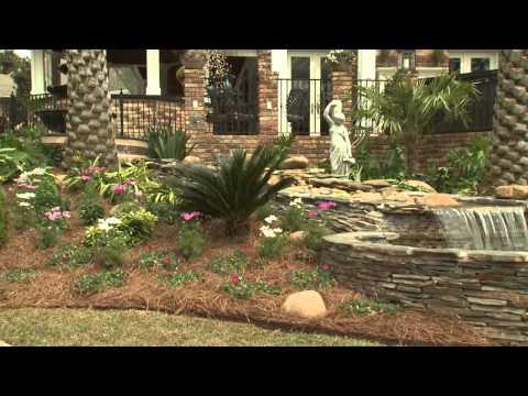 Wonderful Water - Southern Gardening May 18, 2014