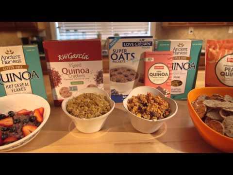 Quinoa November 1, 2015
