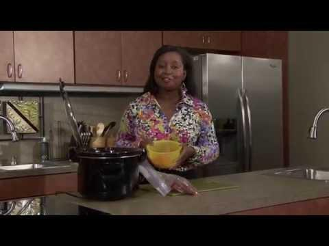 Slow Cooker - Food Factor, June 29, 2014
