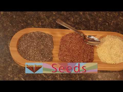Super Seeds August 21, 2016