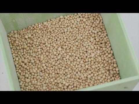 Choosing Fertilizers