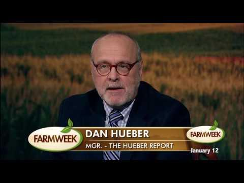 Farmweek, Entire Show, January 12, 2017
