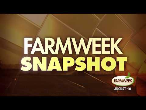 Farmweek | Entire Show | August 10, 2017