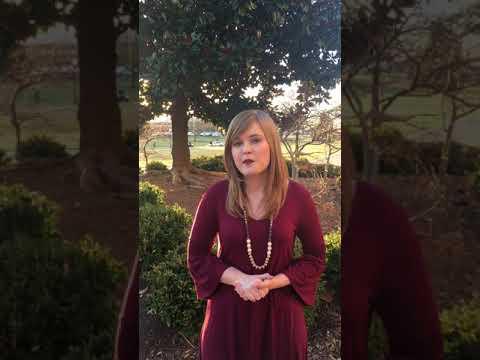 Emily Davis RMS Alum Testimony