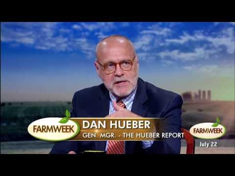 Farmweek, Entire Show, July 22, 2016