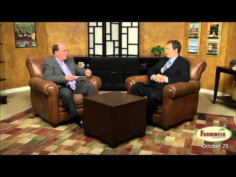 Farmweek - Entire Show - October 25, 2013
