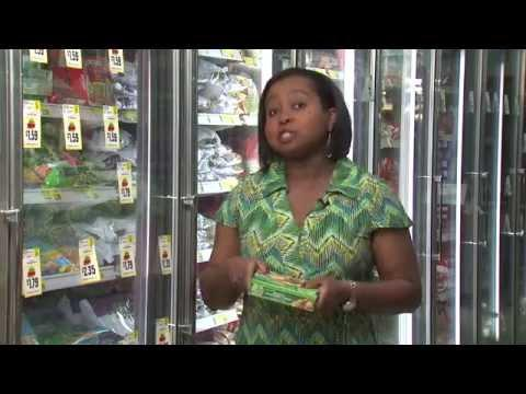 Fresh v Frozen v Canned - Food Factor, June 22, 2014