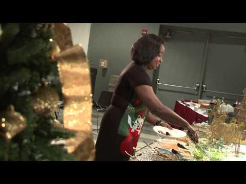Holiday Eating Survival Tips December 7, 2014