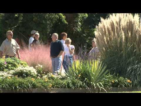 Fall Flower and Garden Fest - Southern Gardening TV - October 2, 2013