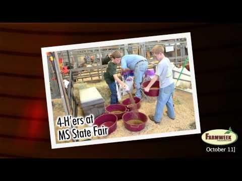 Farmweek - Entire Show - October 11, 2013