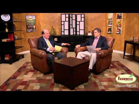 Farmweek (Entire show) - November 16, 2012