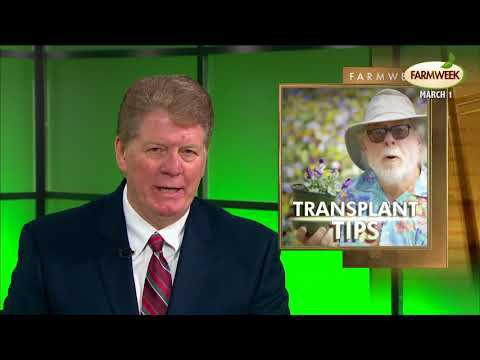 Farmweek  | Entire Show | March 1, 2018