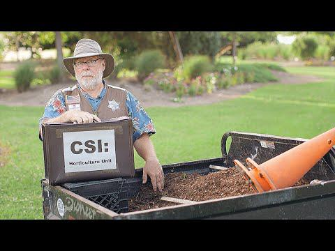 CSI Horticulture Unit