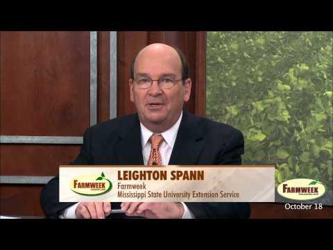 Farmweek - Entire Show - October 18, 2013