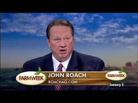 Farmweek, Entire Show, January 5, 2017