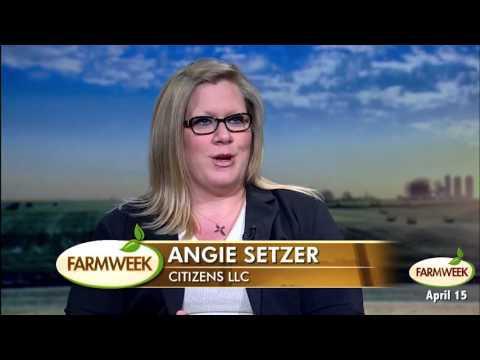 Farmweek, Entire Show, April 15, 2016