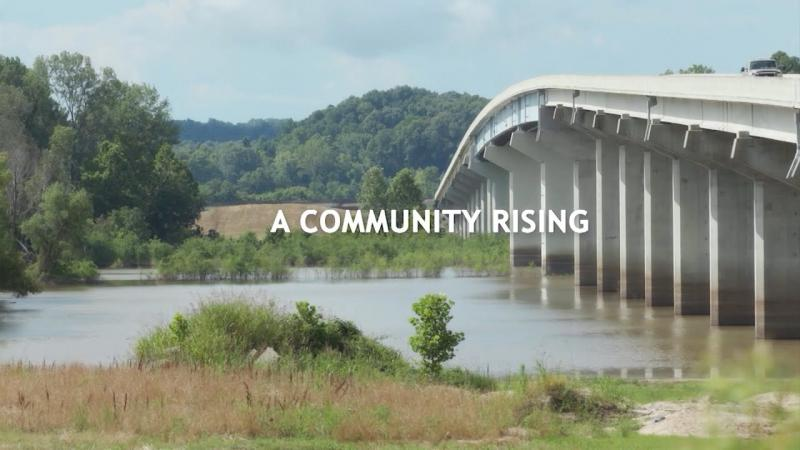 Voices From The Flood 5 | A Community Rising