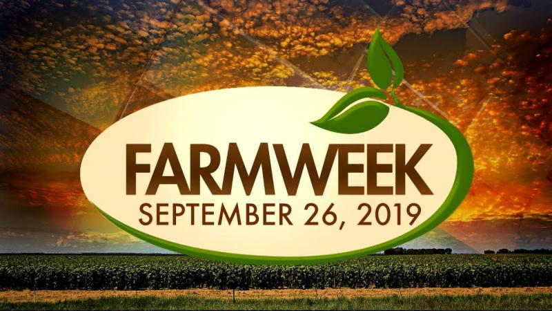 Farmweek | Entire Show | September 26, 2019