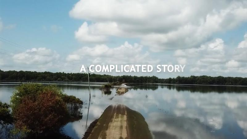 Voices From The Flood 1 | A Complicated Story