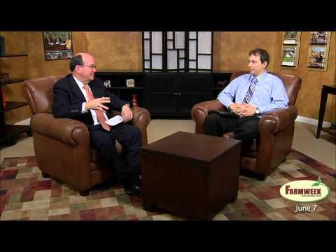 Farmweek - Entire Show - June 7, 2013