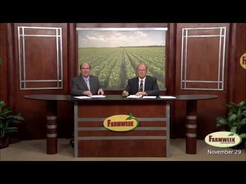 Farmweek - Entire Show - November 29, 2013