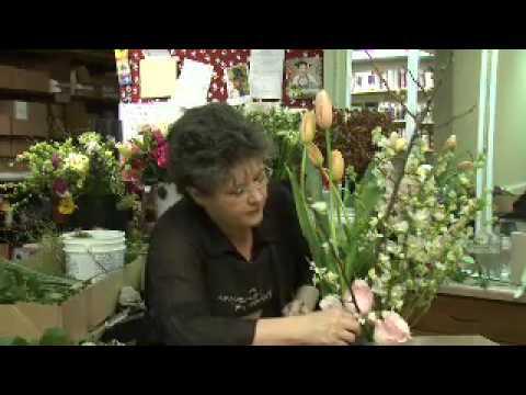 Winter Floral Designs - MSU Extension Service